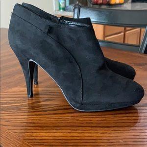 Women's shoes Black size 12